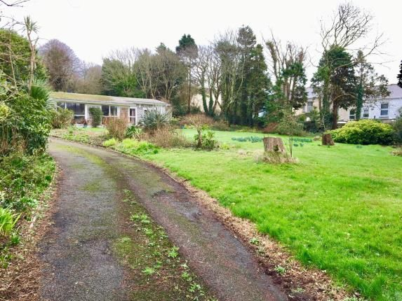 Thumbnail Land for sale in Penders Lane, Redruth, Cornwall