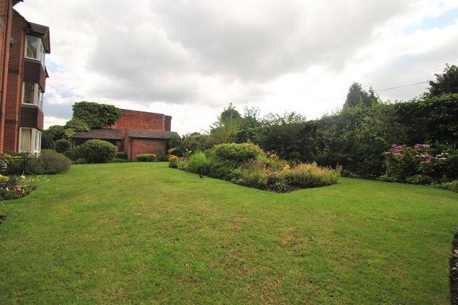 Com Garden 3 of Homepeal House, Alcester Road South, Kings Heath, Birmingham B14