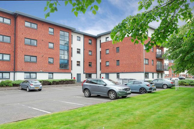 Thumbnail Flat for sale in Mulberry Square, Ferry Village, Renfrew
