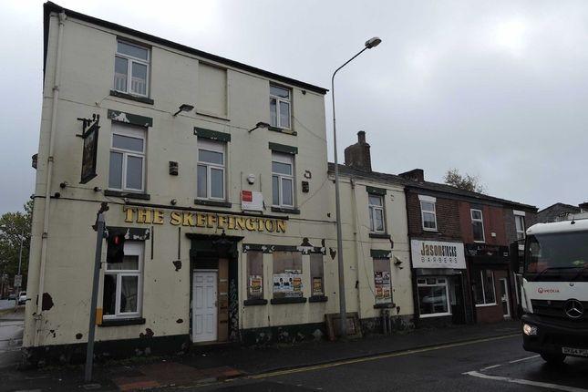 Thumbnail Block of flats for sale in Preston Trade, Ribbleton Lane, Preston