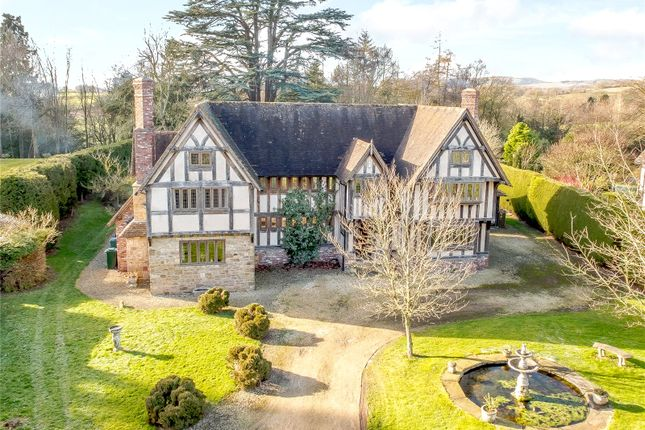 Thumbnail Detached house for sale in Caynham, Ludlow, Shropshire