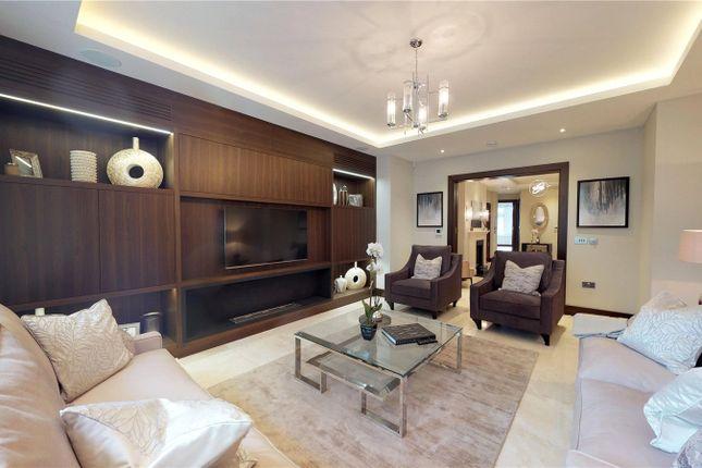 Thumbnail Flat to rent in Parkside, Knightsbridge, London
