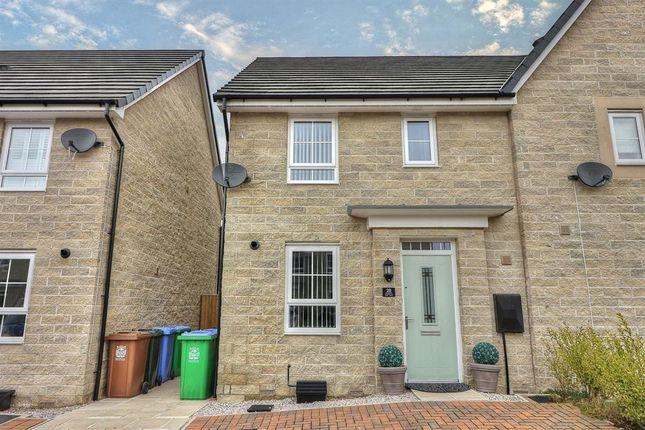Thumbnail Semi-detached house for sale in Shopwood Way, Littleborough