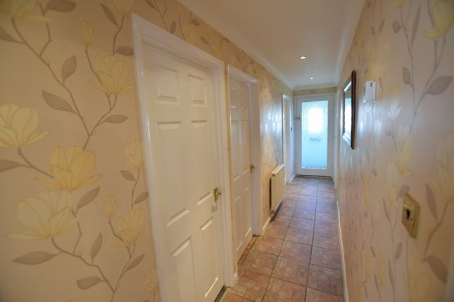 Hallway of Eastbourne Avenue, Pevensey Bay BN24