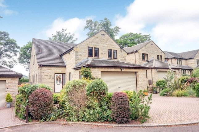 Thumbnail Detached house for sale in Wingfield Court, Bingley
