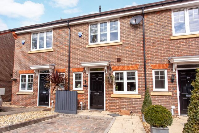 2 bed terraced house for sale in Garraway Close, Ruscombe, Twyford RG10