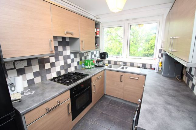 Thumbnail Flat to rent in Seedley Terrace, Salford