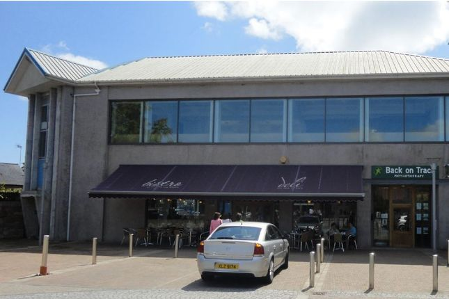 Thumbnail Retail premises to let in Linen Green, Dungannon
