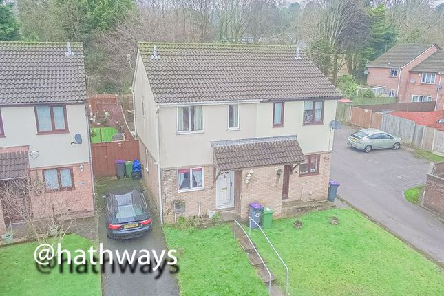 Photo 3 of Open Hearth Close, Griffithstown, Pontypool NP4