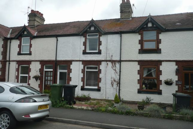 Thumbnail Terraced house to rent in Piccadilly, Main Street, Offenham, Evesham, Worcestershire