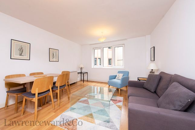 Thumbnail Flat for sale in Spencer Heights, Bartholomew Close