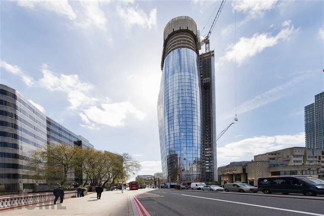 Thumbnail Flat for sale in One Blackfriars, Southwark, London
