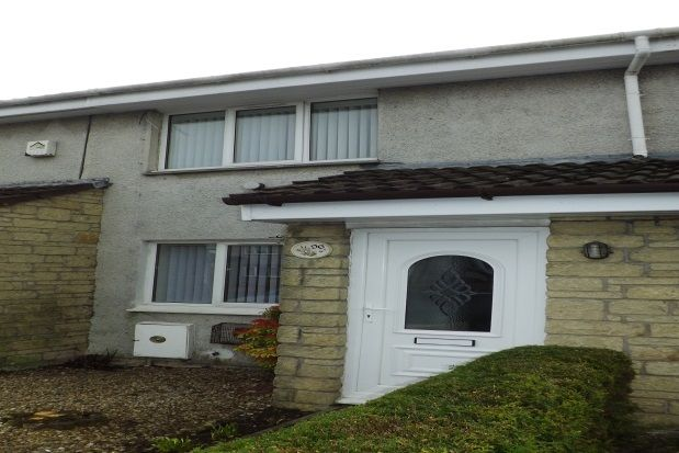 Thumbnail Property to rent in Mure Avenue, Kilmarnock