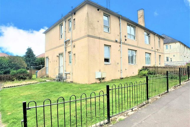 Thumbnail Flat for sale in The Loaning, Maybole