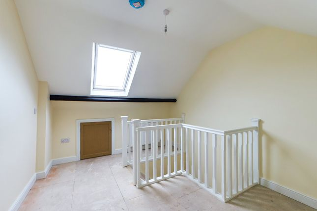 Bedroom Two of The Loftings, Waterside Road, Barton-Upon-Humber, North Lincolnshire DN18