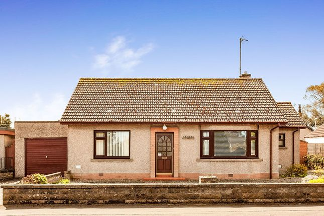 Thumbnail Bungalow for sale in Rosehill Road, Montrose
