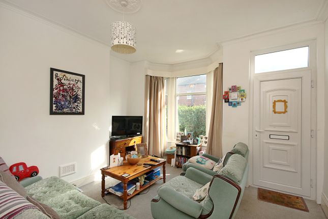 Lounge of Murray Road, Endcliffe, Sheffield S11
