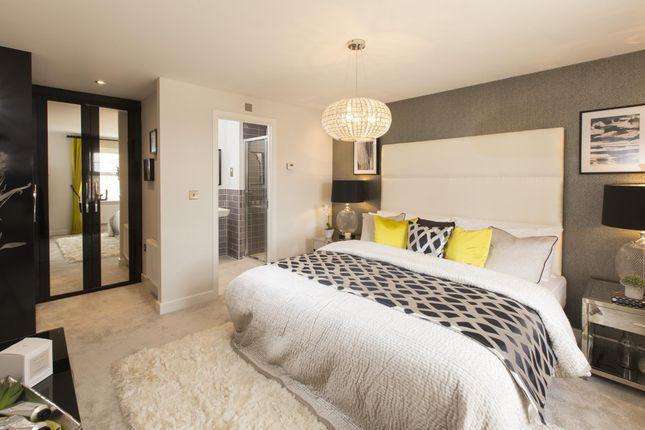 """Thumbnail Detached house for sale in """"Eden"""" at Halse Road, Brackley"""