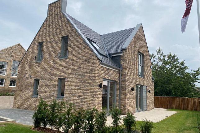 Thumbnail Detached house for sale in 11 Gorgie Road, Springwell Development, Gorgie, Edinburgh
