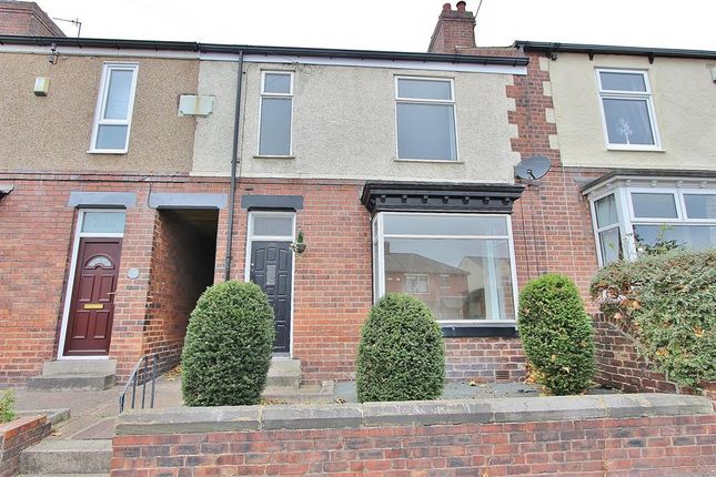 Thumbnail Terraced house for sale in Dykes Lane, Hillsborough, Sheffield