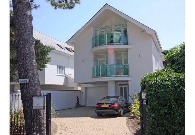 5 bed detached house for sale in Grasmere Road, Sandbanks, Poole, Dorset