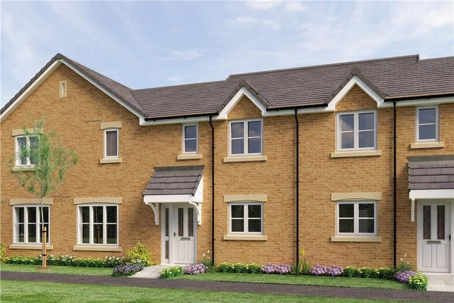 "Thumbnail Mews house for sale in ""Dahl Mid"" at Stevenston Street, New Stevenston, Motherwell"