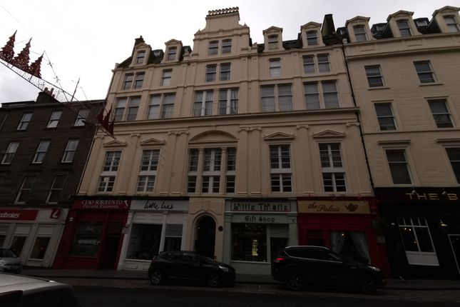 Thumbnail Flat for sale in Royal Apartments, Dundee