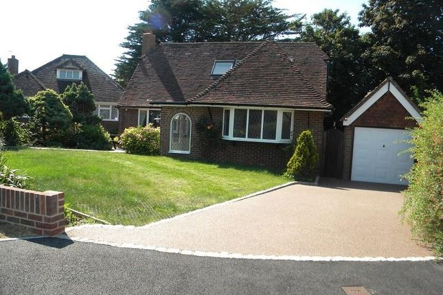 Thumbnail Property for sale in Mill Close, Polegate