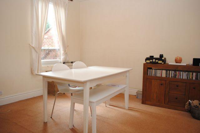 Dining Room of Washington Street, Kingsthorpe Village, Northampton NN2