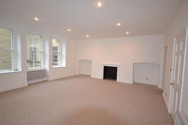 Thumbnail Flat to rent in Argyle Street, Bath