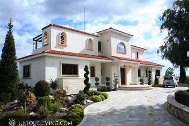 Properties for sale in Letymbou, Paphos, Cyprus - Letymbou