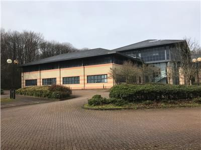 Thumbnail Industrial for sale in Operations Centre, Bailey Drive, Gillingham Business Park, Gillingham, Kent
