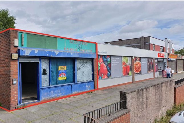 Thumbnail Office to let in 1, Russell Colt Street, Coatbridge