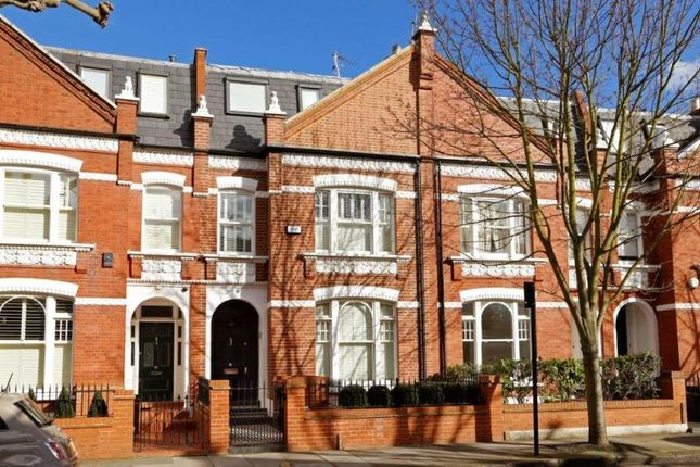Thumbnail Terraced house for sale in Chipstead Street, Peterborough Estate, Fulham, London