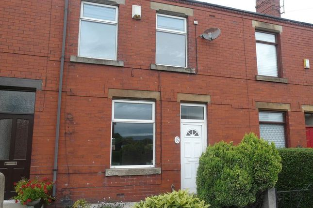 Thumbnail Terraced house to rent in 170 Preston Road, Coppull