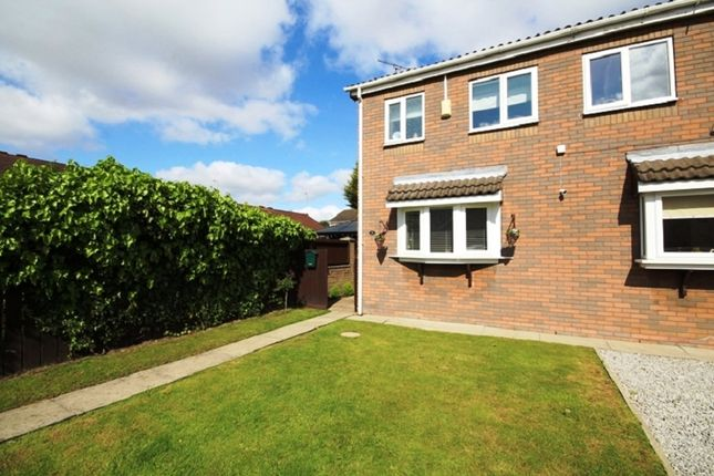 Thumbnail Property for sale in Bannister Drive, Hull, East Yorkshire.