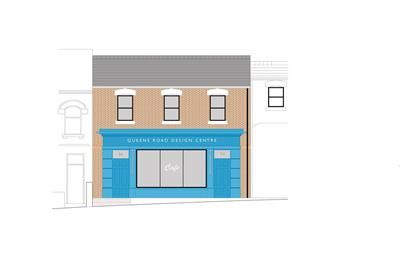 Photo of Number 16, Queens Road Design Centre, Queens Road, Doncaster, South Yorkshire DN1