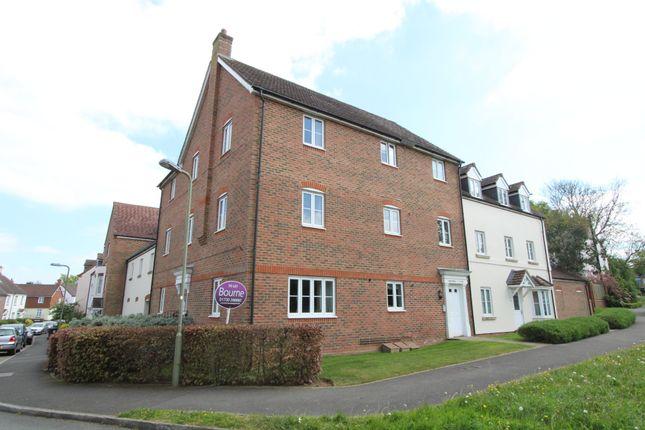 Thumbnail Flat to rent in Luker Drive, Petersfield