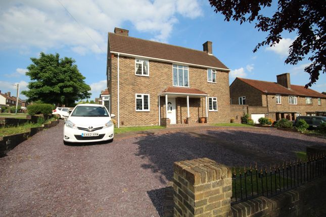 Thumbnail Detached house for sale in Priory Road, Romford