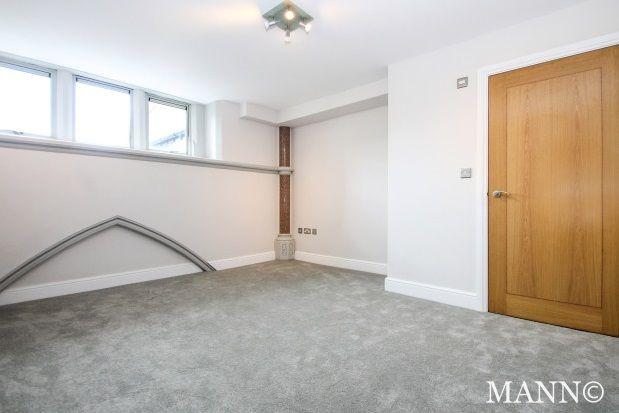 Thumbnail Flat to rent in Crescent Road, Beckenham