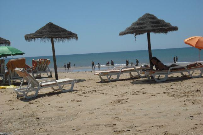 Sandy Beaches of Marbella, Costa Del Sol, Andalusia, Spain