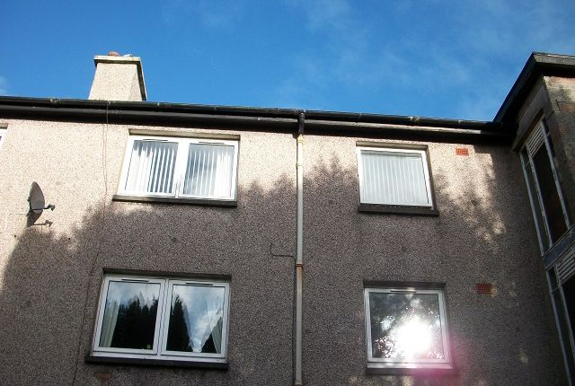 Thumbnail Flat for sale in Hamiliton Court, Stranraer
