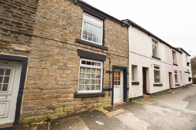 Thumbnail Terraced house to rent in Stamford Street, Mossley, Ashton-Under-Lyne