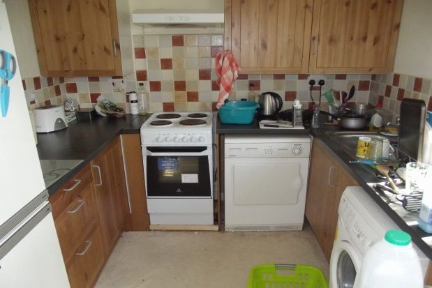 Thumbnail Property to rent in Rosewarn Close, Bath