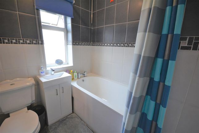 Bathroom of Ullswater Road, Ferryhill DL17