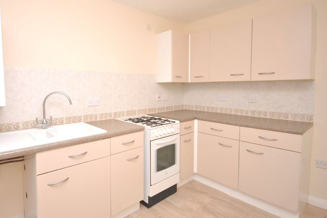 Thumbnail Terraced house to rent in Ivorydown, Downham, Bromley