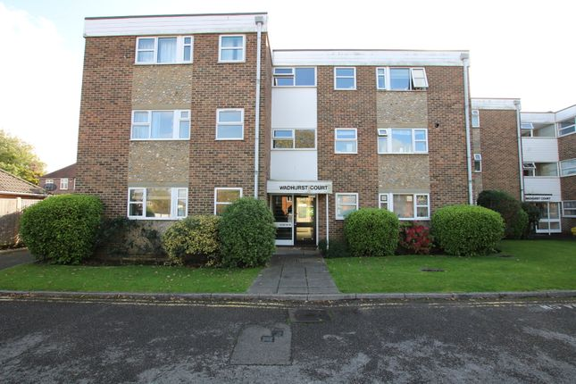 1 bed property to rent in Downview Road, Worthing BN11