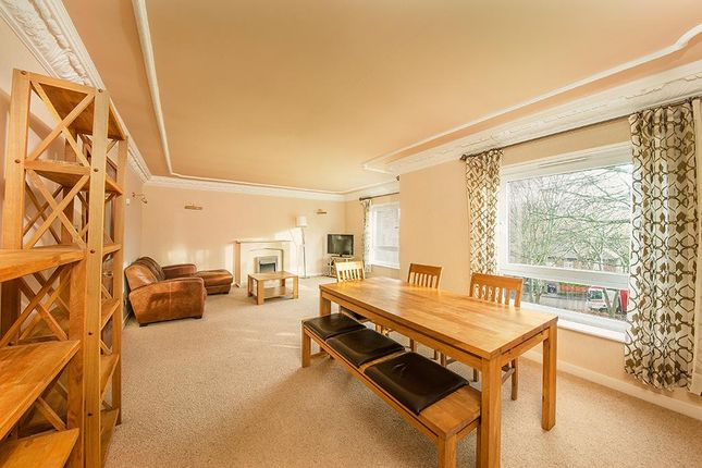 Thumbnail Flat to rent in Erskine Court, Lindisfarne Close, Jesmond