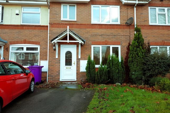 Thumbnail Terraced house to rent in Leagate, Fazakerley