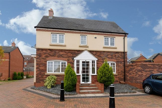 Thumbnail Semi-detached house for sale in Tomblin Drive, Smethwick, West Midlands
